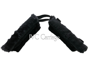 Horse Harness Saddle Gullet Clearance Pad