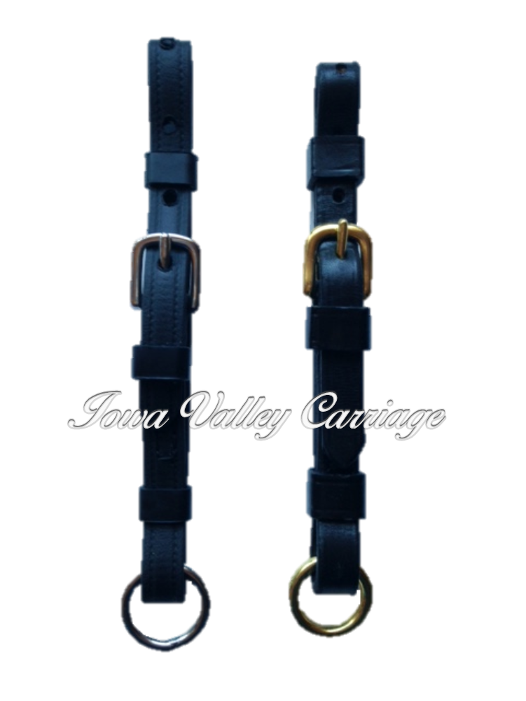 Traditional Gullet Strap
