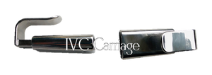 Stainless Singletree Trace Holders | IVC Carriage