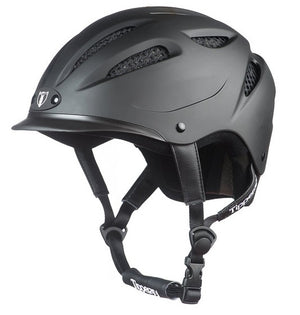 Tipperary 8500 Sportage Helmet - Black