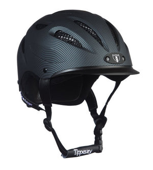 Tipperary 8500 Sportage Helmet - Carbon Gray