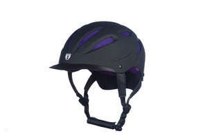 Tipperary 8700 Sportage Hybrid Helmet - Purple
