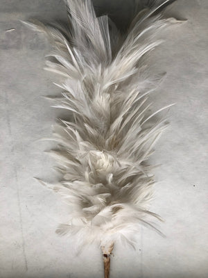 Hackle Feather Plume