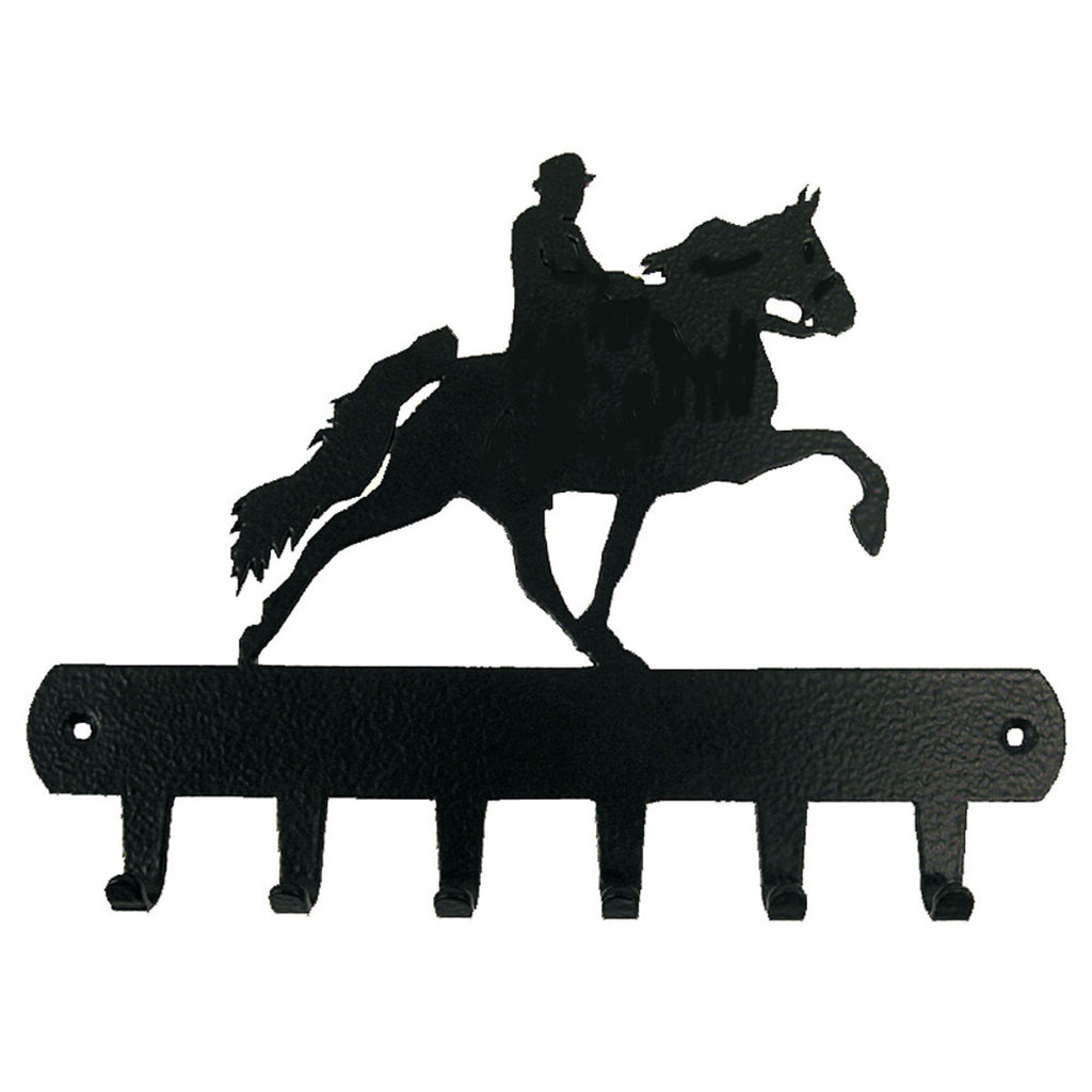 Walking Horse Key Rack