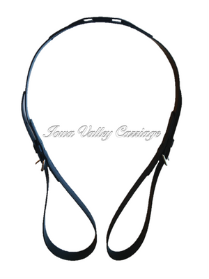 Horse Harness Kick Strap