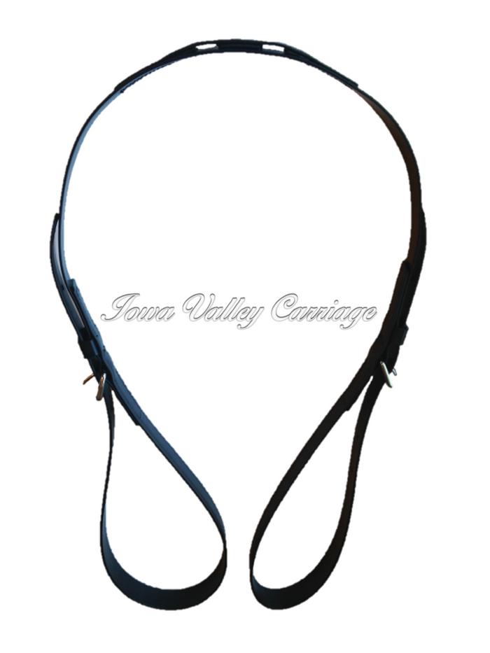 IVC Traditional Kick Strap