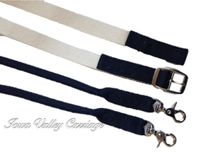 Pony Mini Long Lines | IVC Carriage