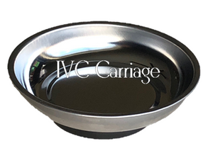 Magnetic Horseshoe Stud Dish | IVC Carriage