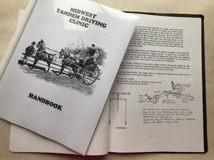 Midwest Tandem Driving Clinic Handbook