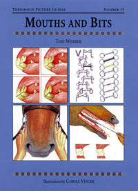 Mouths and Bits Horse Book