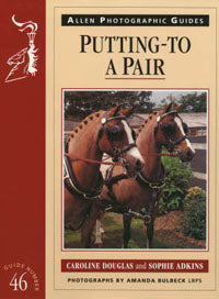 Putting-To a Pair Horse Book