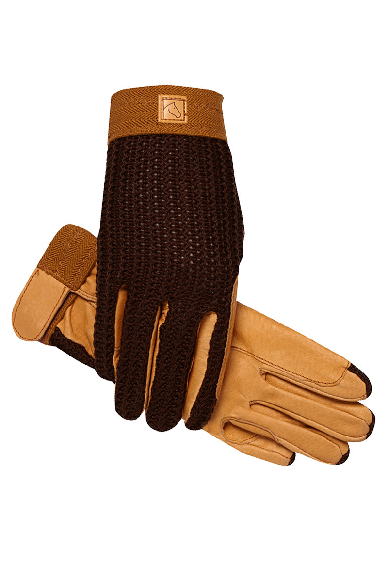 SSG Lycrochet Ultraflex Gloves