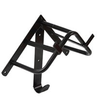 Horse Harness Saddle Rack