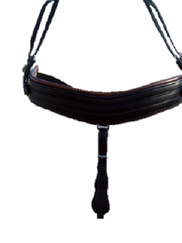 Mild V Horse Harness Breast Collar