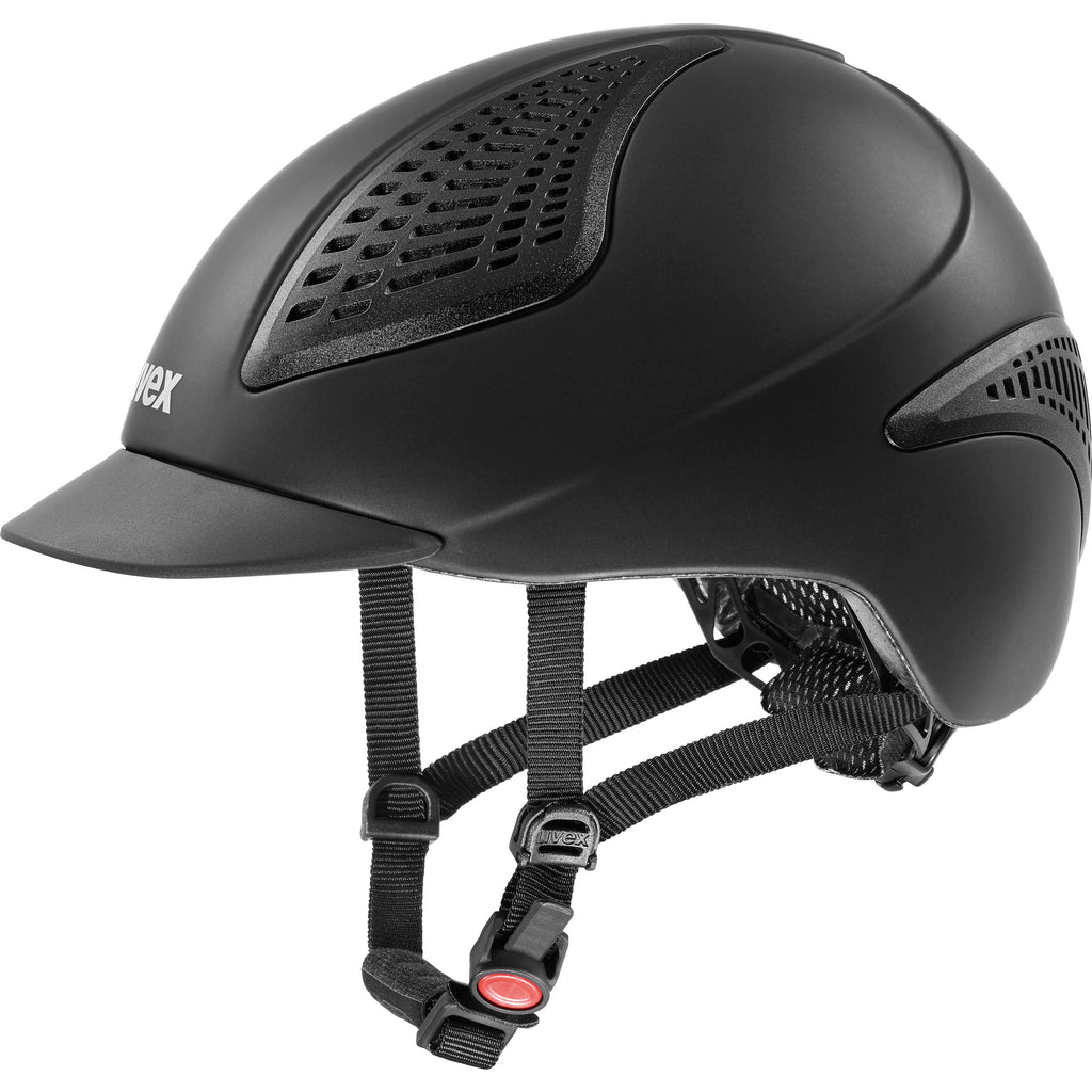 uvex exxential II Helmet | IVC Carriage