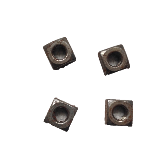 Square Carriage Nut