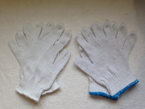 Carriage Driving String Gloves | IVC Carriage