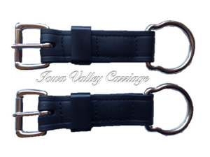 Horse Harness Trace Converters | IVC Carriage