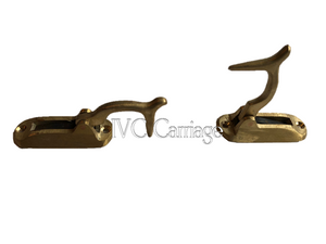 Brass Trace Holders