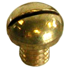 Tug Stop Screw