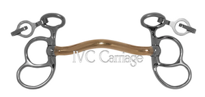 Bowman Victory Butterfly Mini Bit | IVC Carriage