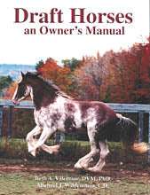 Draft Horses - An Owner's Manual