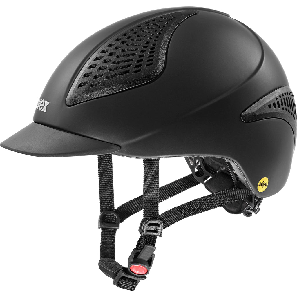 uvex exxential II Helmet with MIPS | IVC Carriage