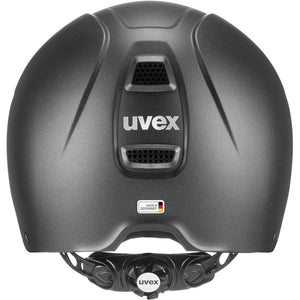 Back of perfexxion II Helmet