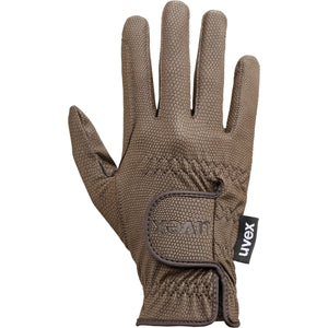 uvex Sportstyle Gloves Brown | IVC Carriage