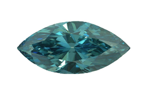 Wholesale, Natural Vivid Greenish Blue Diamond, 6X3, 8x4, or 9x4.5 Marquise Cut, April Birthstone, Accent Stone, Main stone, SI clarity