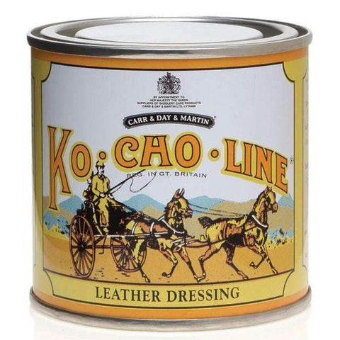CARR&DAY&MARTIN KO-CHO-LINE LEATHER DRESSING