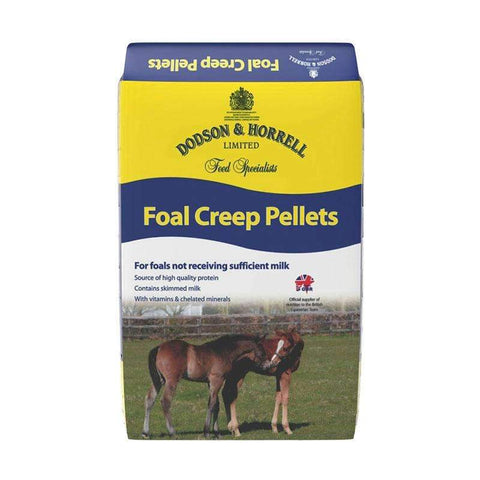 DODSON & HORRELL Foal Creep Pellets