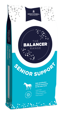 DODSON & HORRELL Senior Support Balancer