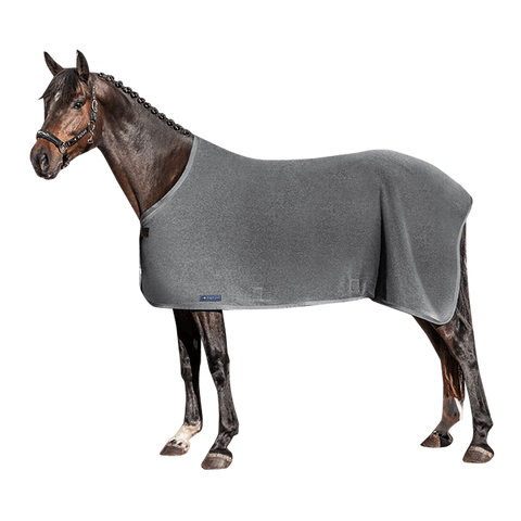 EQUILINE Derka Fleece Cross Surcingles HUGO