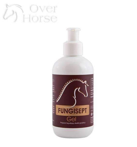 OVER HORSE Fungisept Gel