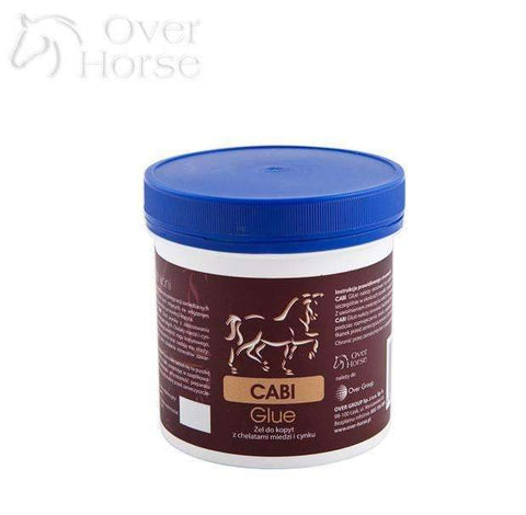 OVER HORSE CABI Glue