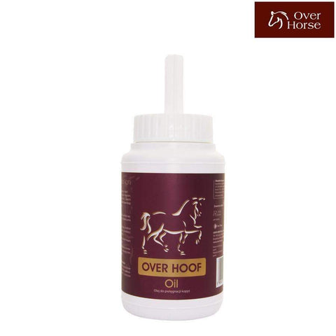 OVER HORSE Over Hoof Oil