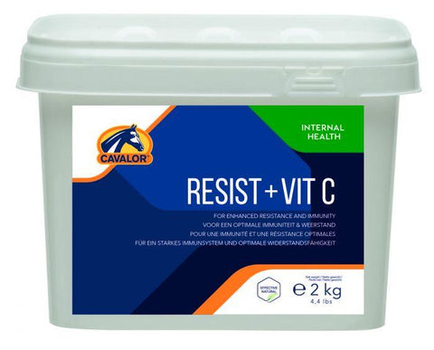 CAVALOR Resist + Vit C