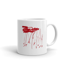 Load image into Gallery viewer, Stay Tuned Mug