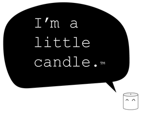 I'm a little candle