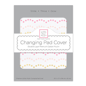 Changing Pad Covers 350