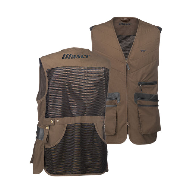 BLASER SHOOTING VEST LIGHT