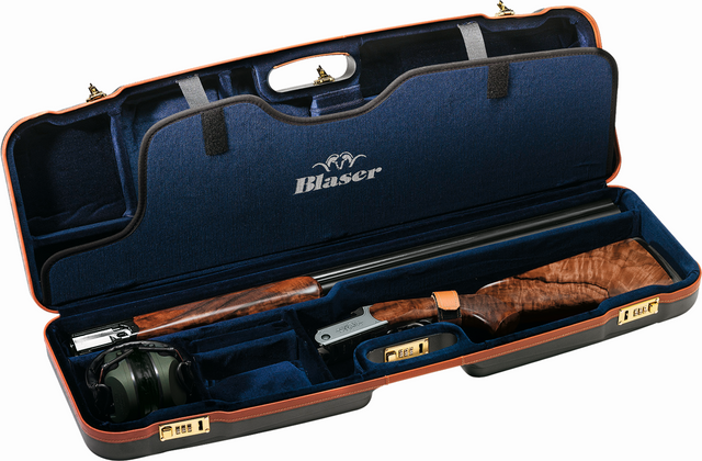 BLASER ABS SHOTGUN CASE