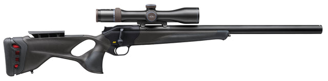 BLASER R8 ULTIMATE SILENCE LEATHER