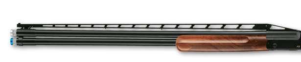 BLASER F3 SUPERTRAP BARREL SET