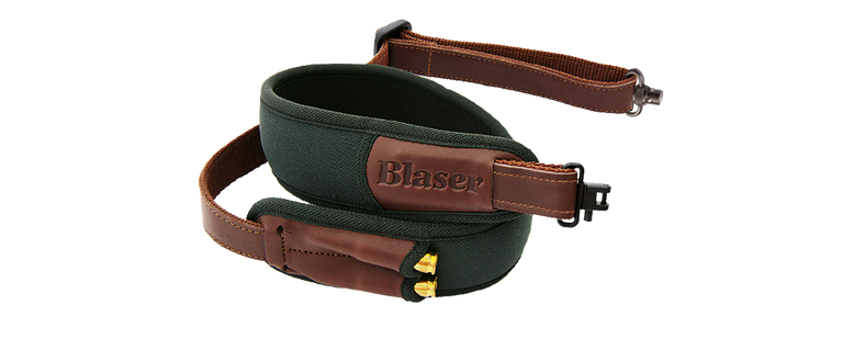 BLASER RIFLE SLING DARK-GREEN