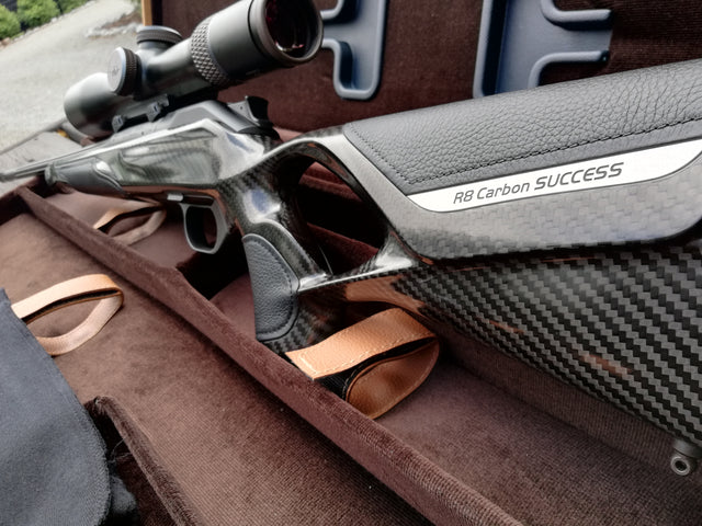BLASER R8 CARBON SUCCESS -IN STOCK NOW