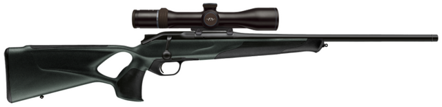 Blaser R8 Professional Success
