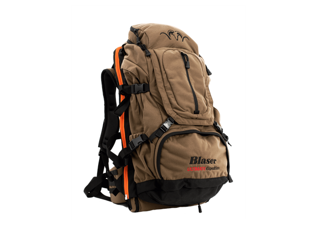 BLASER ULTIMATE EXPEDITION RUCKSACK