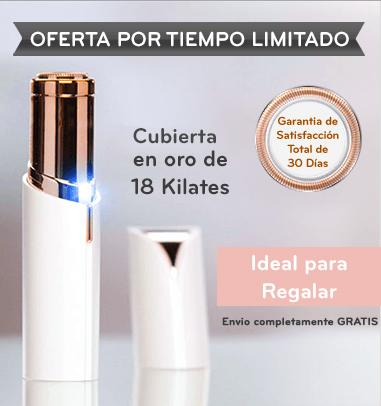 Depilador Facial flawless®